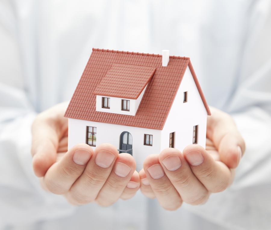 dom, nieruchomość, nieruchomośći