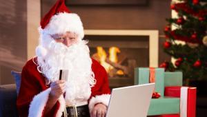 Święty Mikołaj,  Fot. Shutterstock