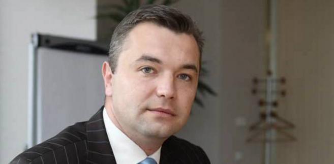 Rafał Ciołek doradca podatkowy, partner w firmie doradczej KPMG