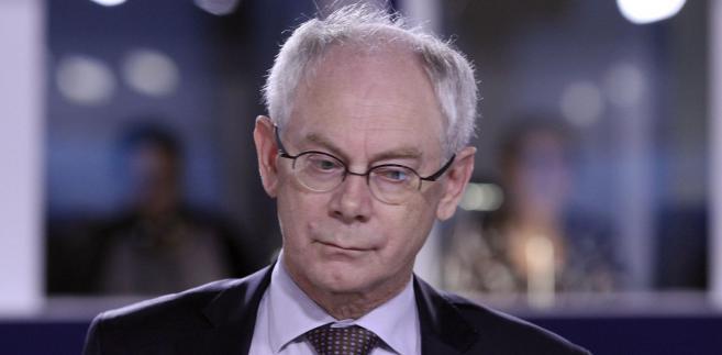 Powstrzymanie inicjatywy Van Rompuya na najbliższym szczycie Unii Europejskiej będzie jednak dla Donalda Tuska trudne.
