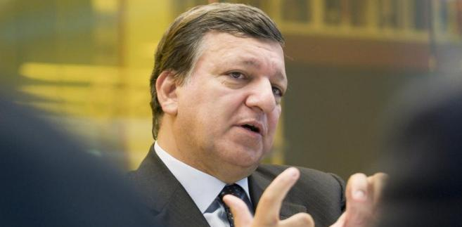 W sprawach energetycznych Europa musi mówić jednym głosem, powinna stworzyć w tej sprawie wspólne podstawy polityczne i otworzyć rynek energii - powiedział Jose Barroso.