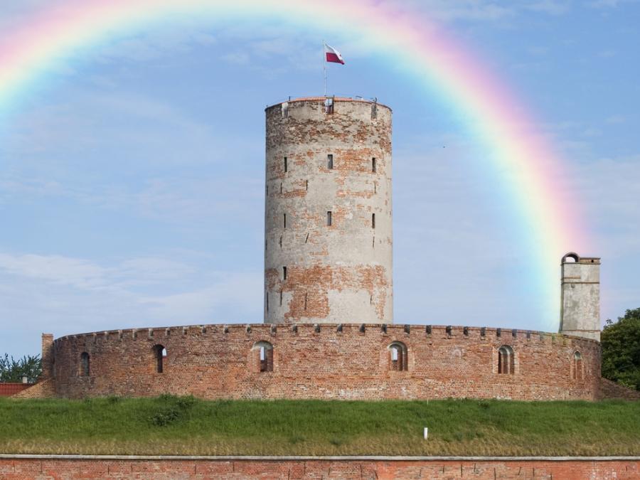 Twierdza Wisłoujście, Gdańsk