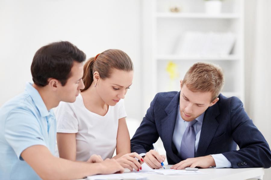 umowa, ubezpieczenie, kredyt