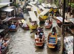 Zakupy w Bangkoku - czy Azja jest tania?