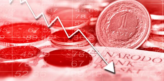 Dziś, GUS podał szacunkowe dane na temat wzrostu gospodarczego.