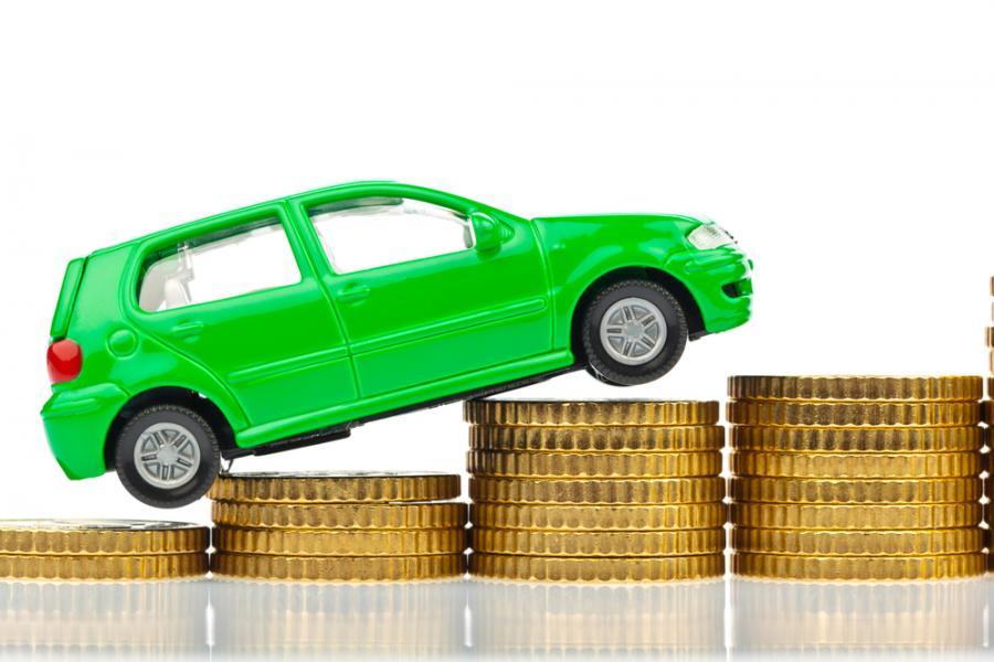 Samochód, podatki