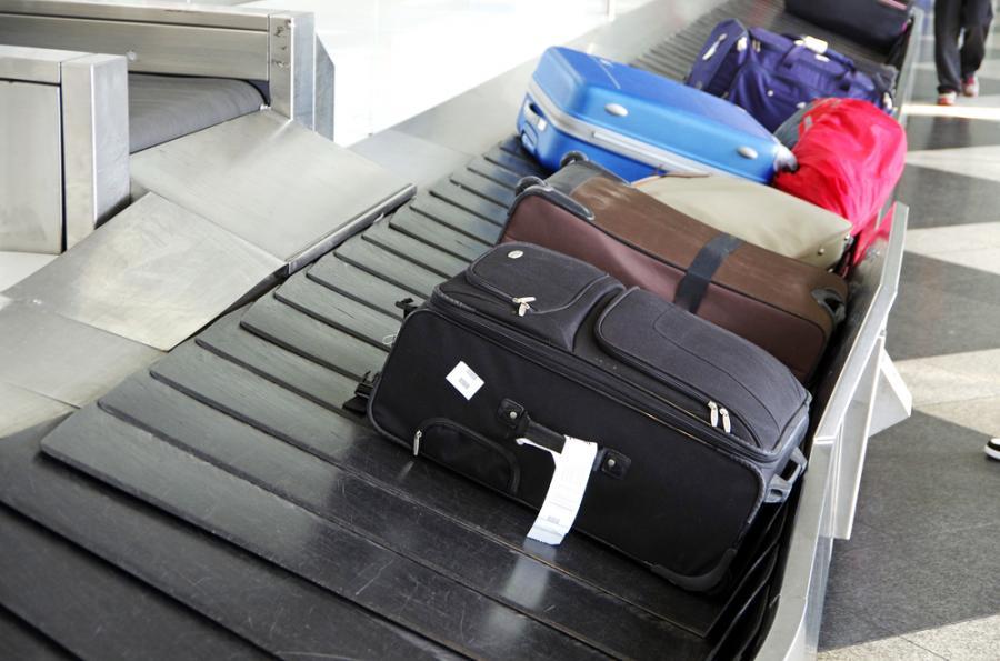 Bagaże, walizki